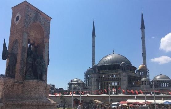 Taksim Gezi Parkı ne olacak?