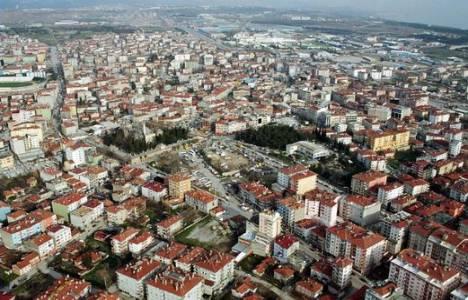 Gebze'de İflas Dairesi'nden 14 milyon 842 bin 254 TL'ye satılık fabrika!
