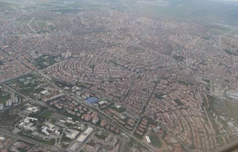 Ankara Alacaatlı ve