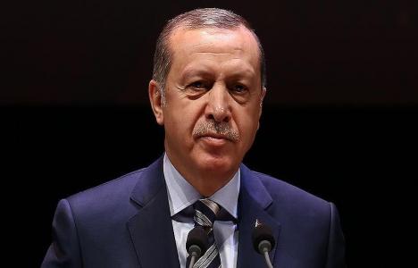 Cumhurbaşkanı Erdoğan: Yatırımlarımızı