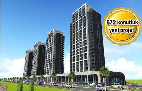 Garaj İstanbul Sefaköy projesi geliyor!