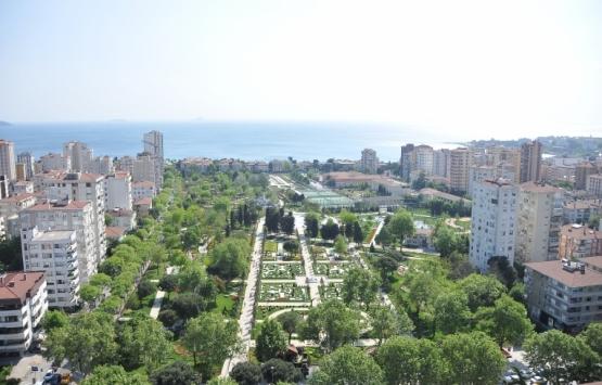 Kadıköy Göztepe 1/5000
