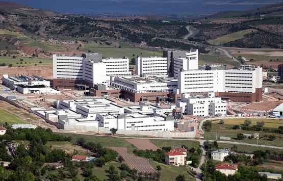 Elazığ Şehir Hastanesi