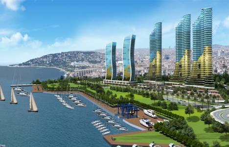 İstanbul Marina ödeme planı!