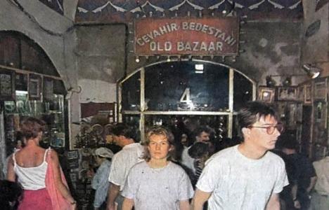 1989 yılında Milli