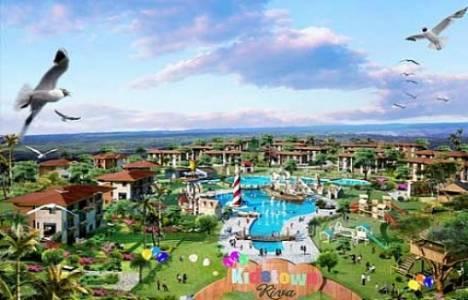 Beykoz Kidstown Riva
