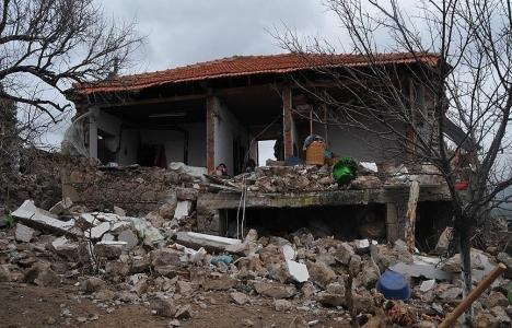 Çanakkale'de 298 ev