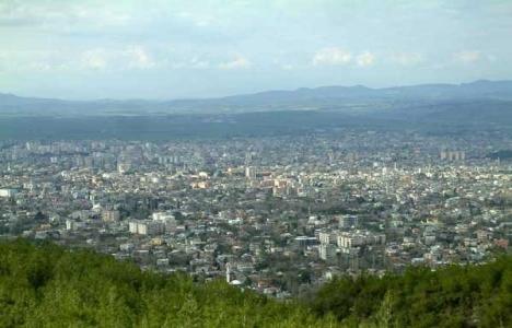 Çankırı ve Karabük'te