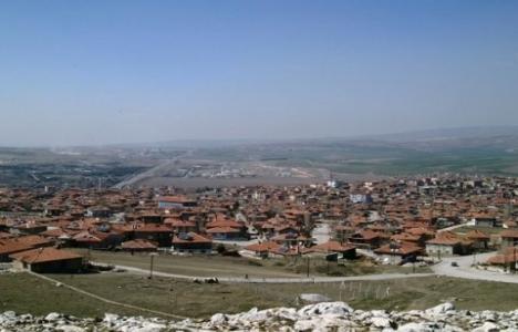 Ankara Elmadağ'da 2 bin 885 konutluk dönüşüm başlıyor!