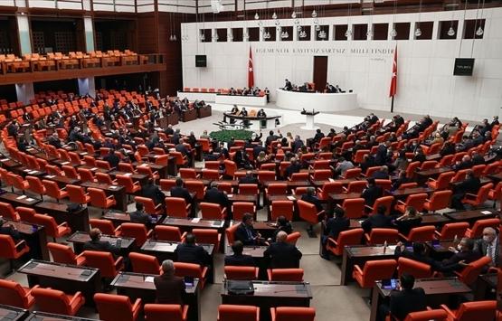 İcra İflas Kanunu teklifi bu hafta Meclis Genel Kurulu'nda görüşülecek!