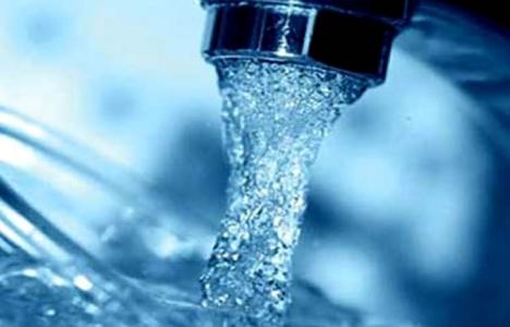 İstanbul su kesintisi 18 Temmuz 2015 saatleri!