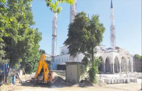 Altındağ Camisi Kasım