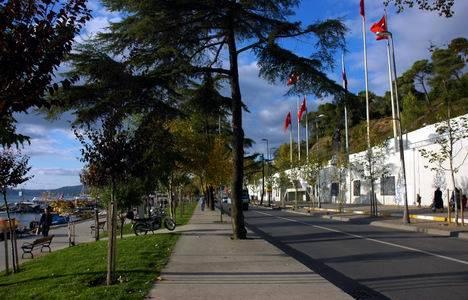 Beykoz İncirköy Mahallesi