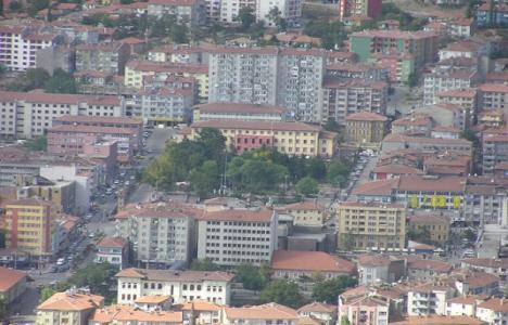 Yozgat'ta 6.2 milyon