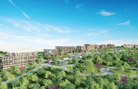Ankara Golfkent projesi
