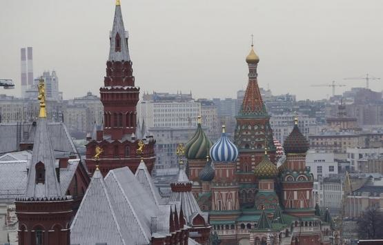 Moskova'daki tarihi Pekin Oteli satıldı!
