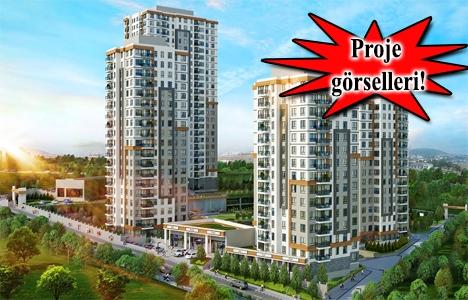 Bulvar Atakent projesi bu ay içinde satışta!