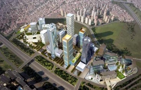 İstanbul Uluslararası Finans