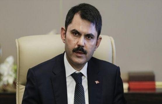 Murat Kurum'dan Başakşehir Şahintepe'ye imar müjdesi!