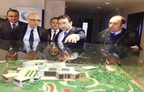 Borsa İstanbul'un yeni veri merkezi Haziran 2014'te devreye girecek!