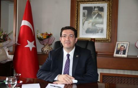 Aksaray Belediyesi dev