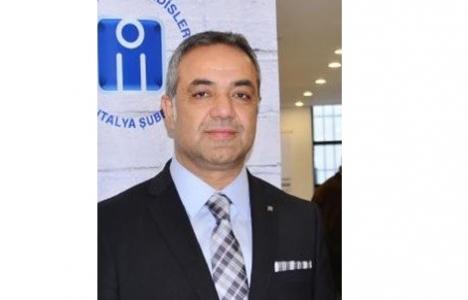 Mustafa Balcı: Dönüşüm