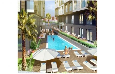 Doğru yatırımın yeni adresi: Panaroma Suites!