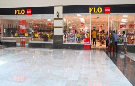 Flo'dan yeni mağaza zinciri!