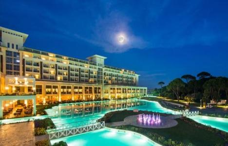 AccorHotels ve Rixos Hotels ortaklık anlaşması imzaladı!