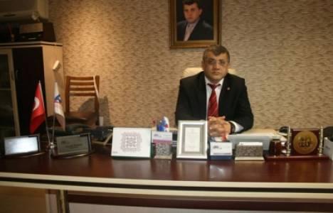 Halil İbrahim Akarsu: Bursa'da Osmanlı mimarisini ön plana çıkaracağız!