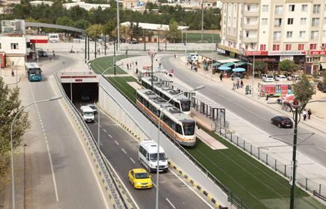 Gaziantep Tramvay Durakları ile ilgili görsel sonucu
