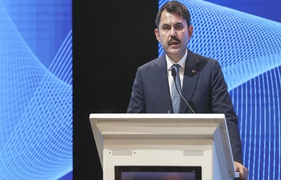 Murat Kurum: 1.3 milyon konut acil dönüşmeli!