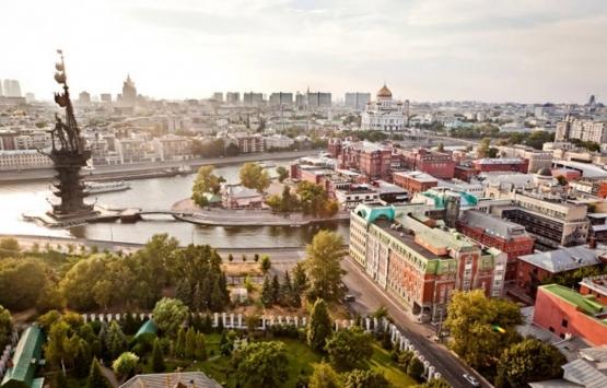Moskova'da inşaat sektörü zirveden düşüyor mu?
