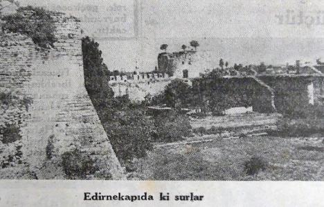 1941 yılında harap