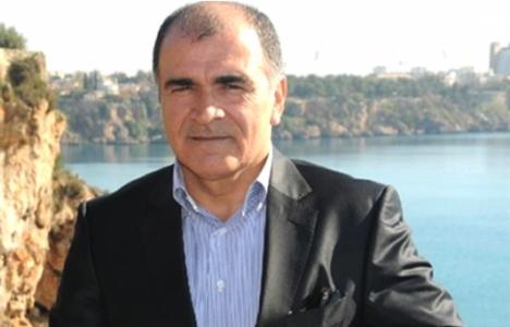 Osman Ayık: Turizmde