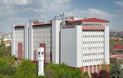 AÜ gayrimenkul yönetimi yüksek lisans kayıtları için son gün 24 Temmuz!