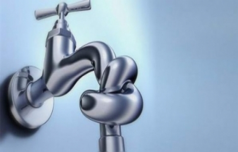 Küçükçekmece su kesintisi 26 Kasım 2014 saati!