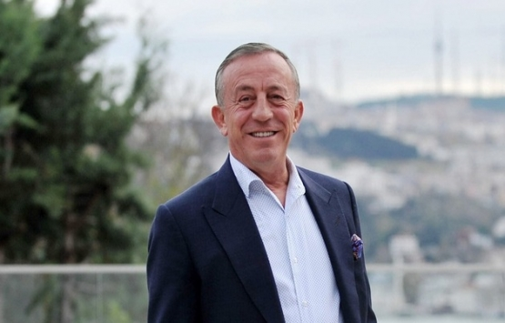 Ali Ağaoğlu'nun serveti 1,1 milyar dolar!