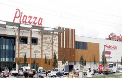 Piazza Alışveriş ve Yaşam Merkezi lüks konut kazanma şansı sunuyor!