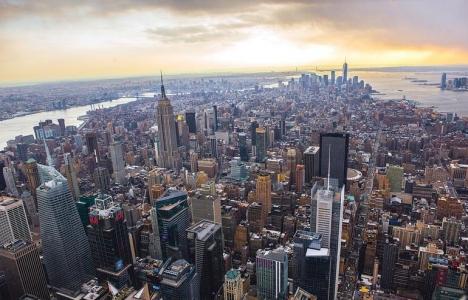 TÜRGEV ile Ensar Vakfı, New York'ta kültür merkezi inşa edecek!