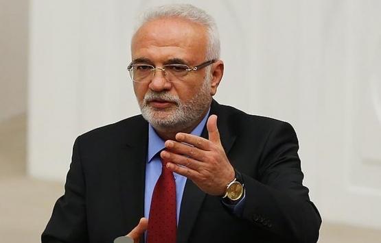 Mustafa Elitaş'tan faizsiz konut şirketlerine uyarı!