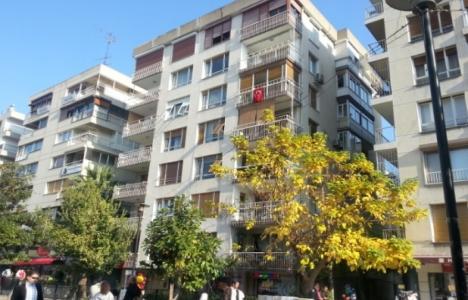 9 soruda apartman sakinlerinin hakları!