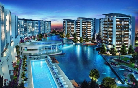 Sinpaş GYO Aqua City 2010 Projesi değerleme raporu!