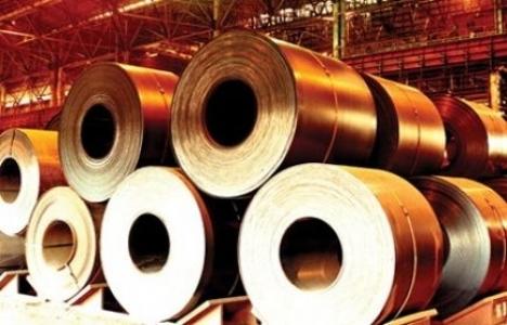 Çelik sektörünün on