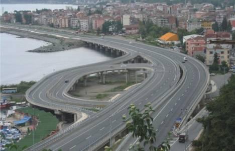 Karadeniz Sahil Yolu planı 8 yıl sonra iptal edildi!