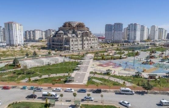 Gaziantep'te 47,6 milyon