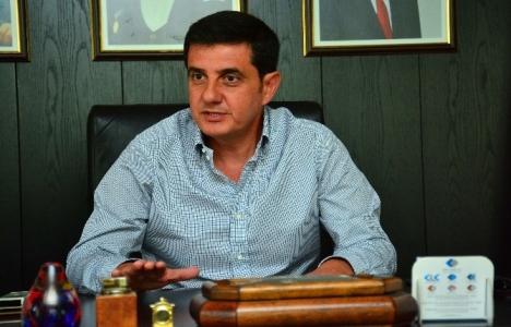 Adana'daki imarlı arsa