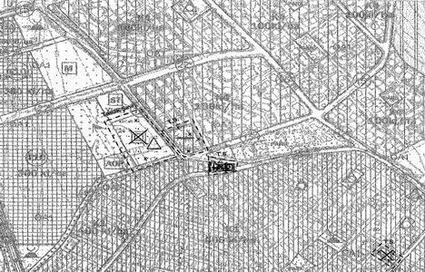 Esenyurt Ardınçlı Evler Mahallesi 399 ada, 10 parselin imar planı askıya çıkarıldı!