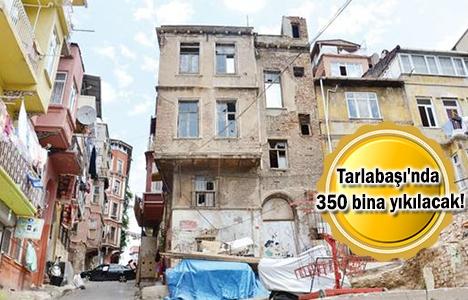 Beyoğlu'nda 3 bin