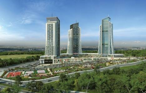 Ankara West Gate